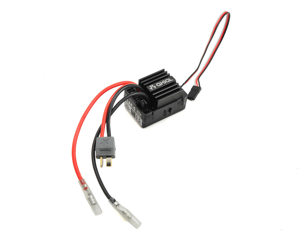 AE-5 Waterproof ESC by Axial AX10 Racing