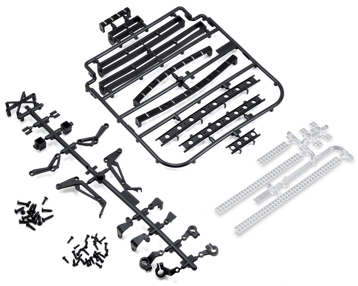 Axial Racing Universal Rigid Light Bar Set