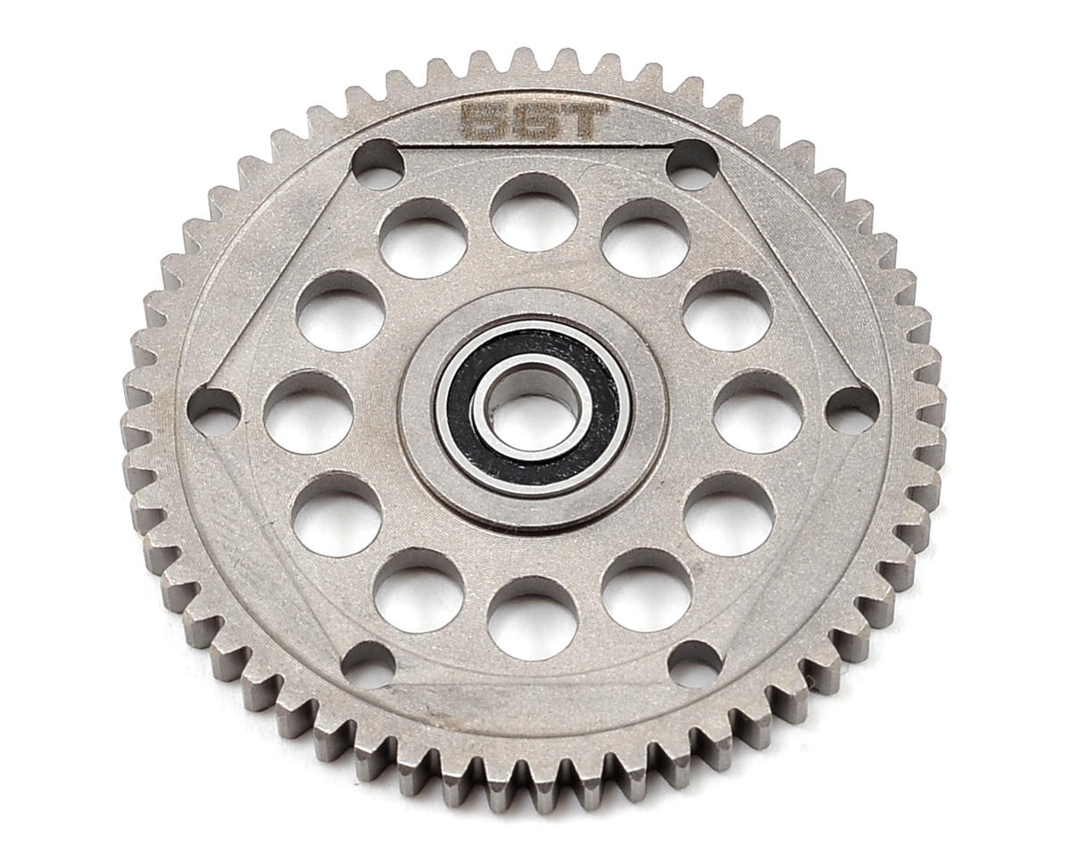 Steel 32P Spur Gear (Yeti) (56T) by Axial