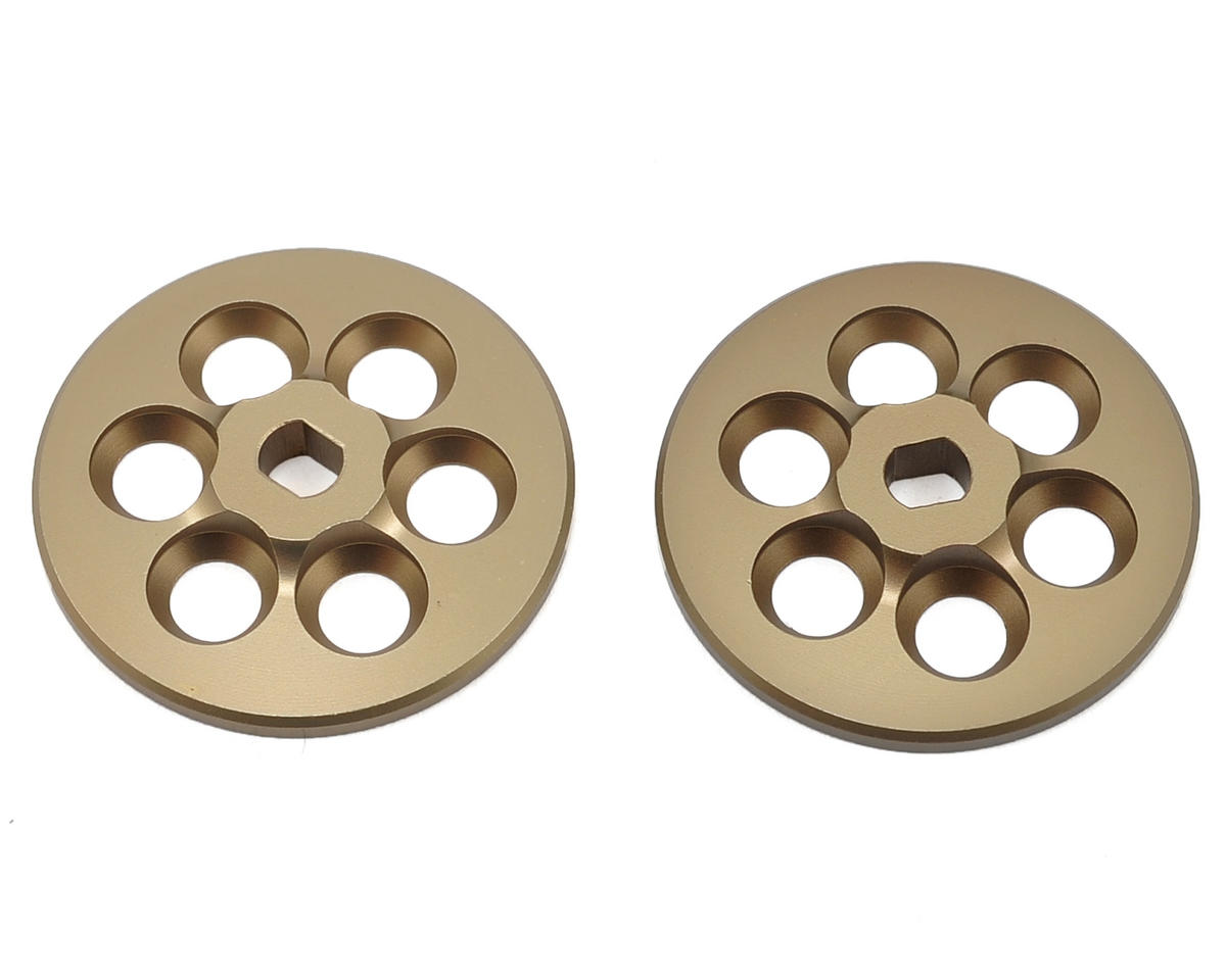 Axial Machined Slipper Plate (2)