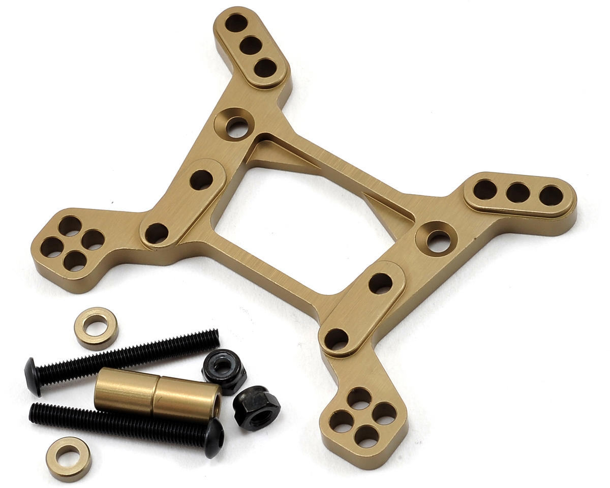 Axial Racing Machined Front Shock Tower