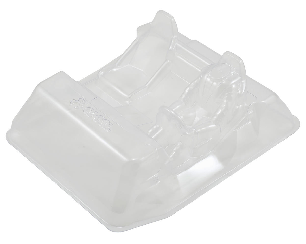 Axial Racing Wraith Spawn Driver Interior Set (Clear)