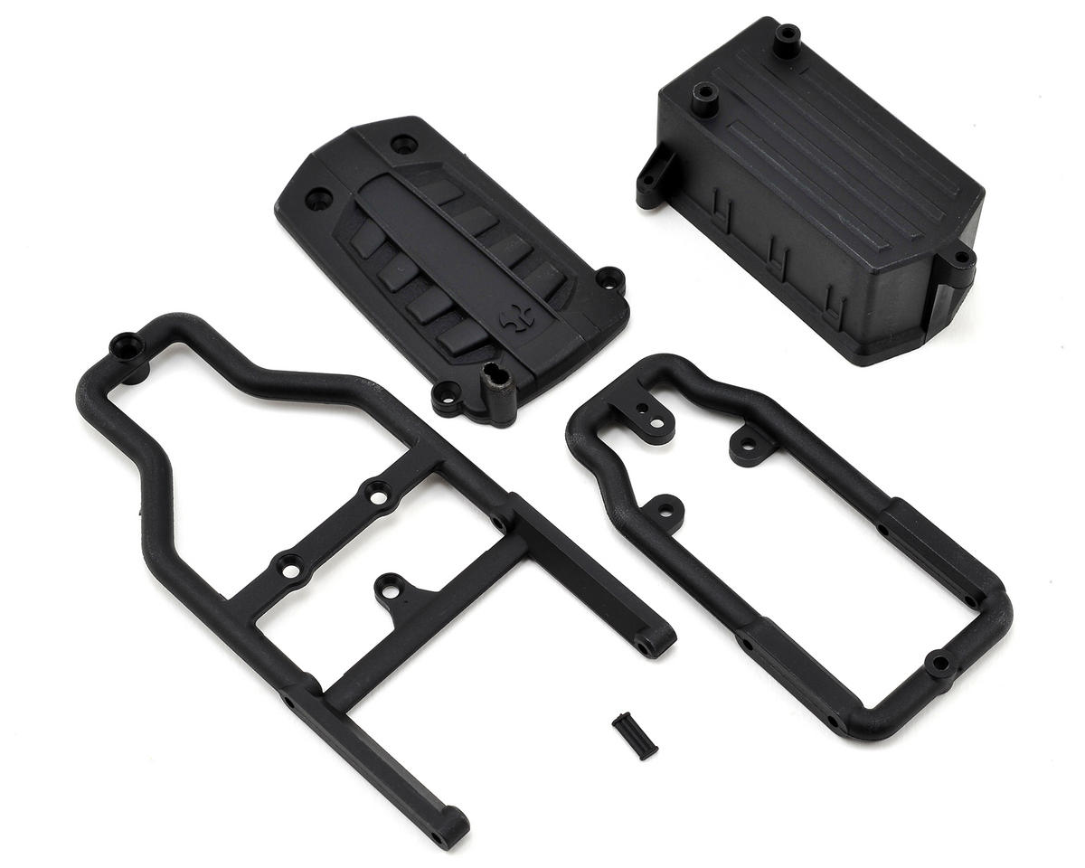 Axial Racing SMT10 Tube Frame Electronics Box