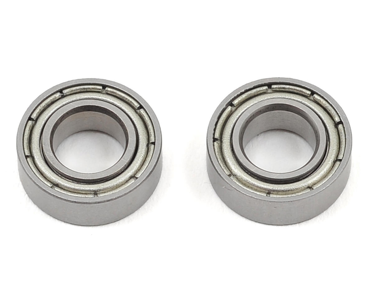 Axial 6x12x4mm Bearing (2)