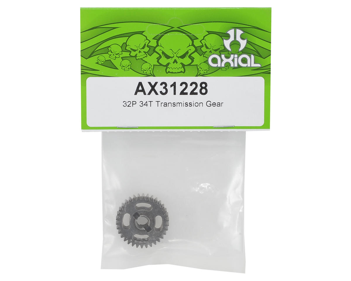 Axial 32P Transmission Gear (34T)
