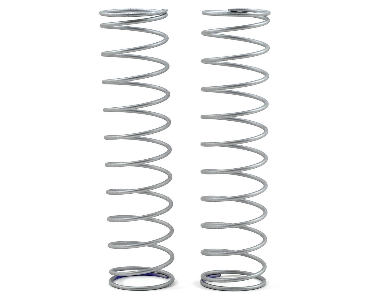 Axial Racing 23x109mm Spring Set (Purple - 1.88lbs/in) (2)