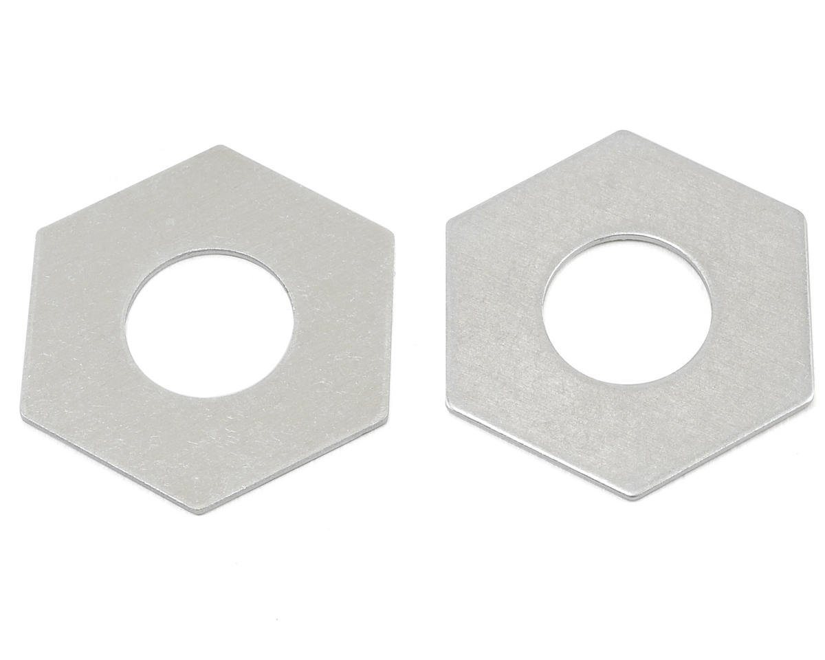 Axial Racing Aluminum Slipper Pad (2)