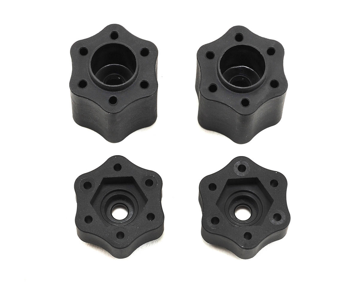 Axial Racing IFD Hex Hub Adapter Set