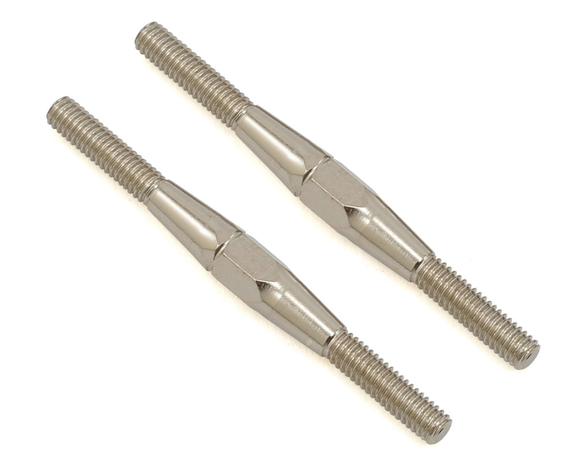 Axial 4x55mm Turnbuckle (2)