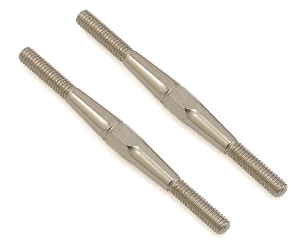 4x60mm Turnbuckle (2) by Axial