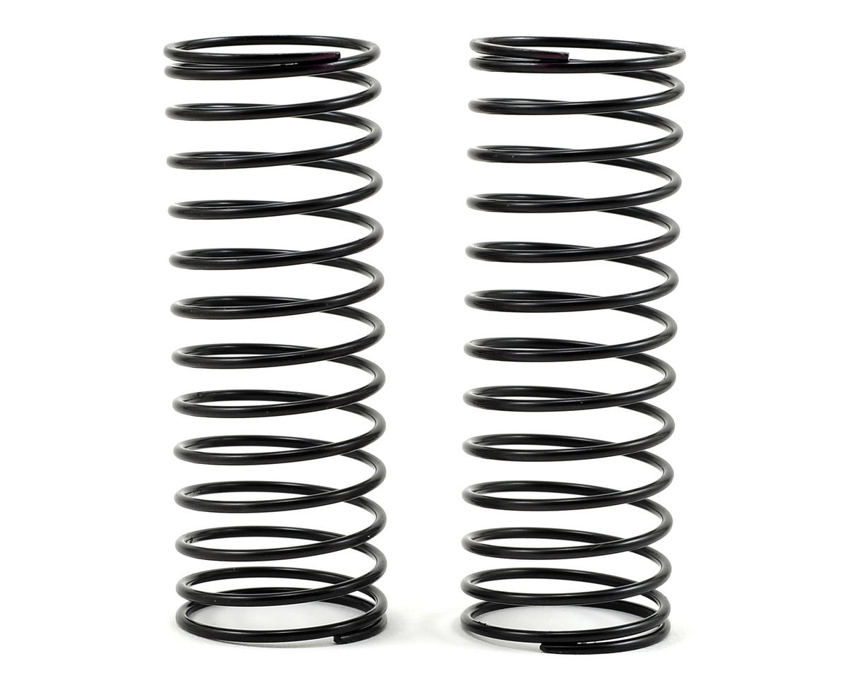 Axial Racing 23x70mm Shock Spring (Purple - 1.6lb) (2)