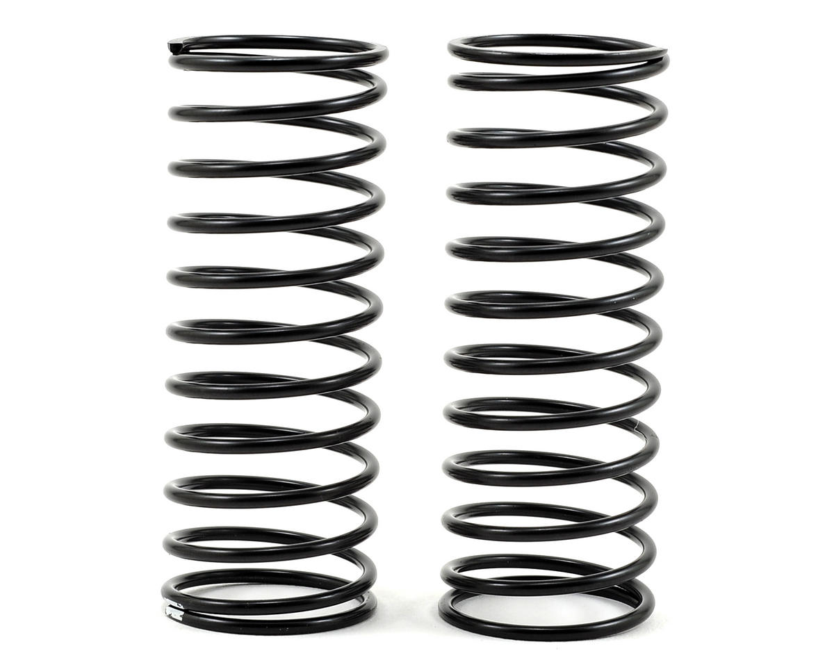 Axial 23x70mm Shock Spring (White - 4.8lb) (2)
