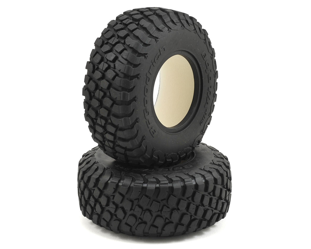 Axial 2.2 3.0 BFGoodrich Baja T/A KR2 Tires (2) (R35 Compound)