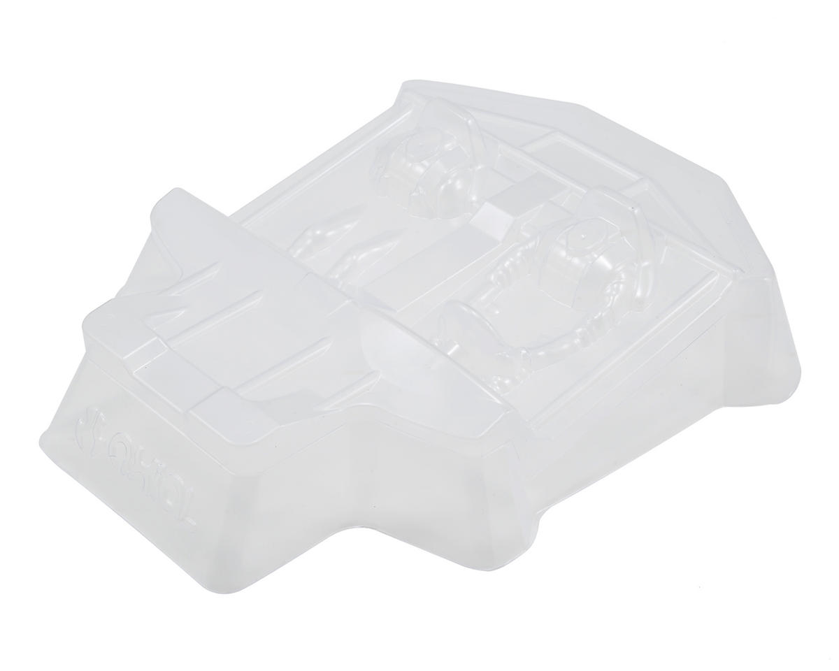 "Axial Racing TT-380 .040"" Interior Set (Clear)"