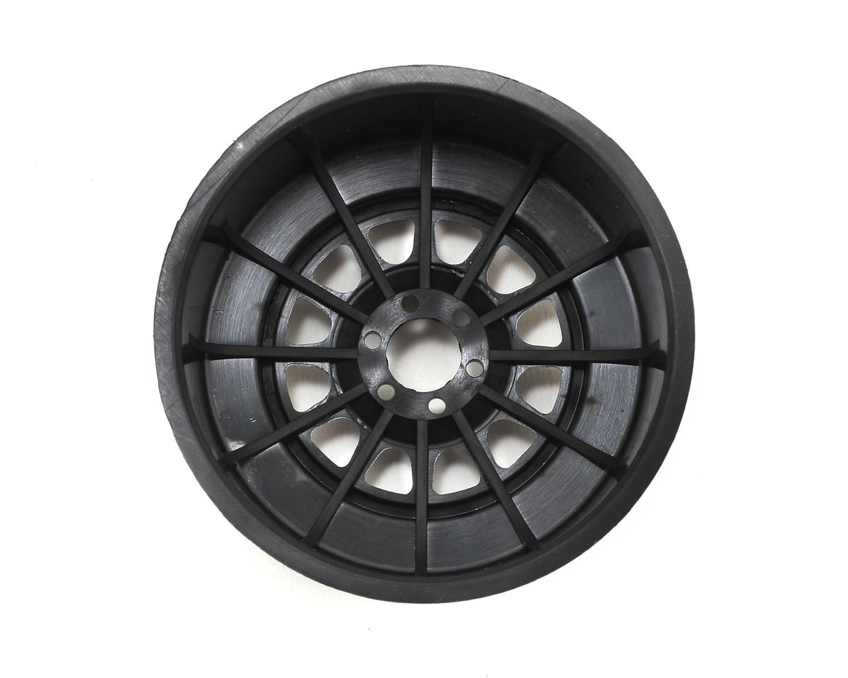 Axal And Wheel : Axial yeti score trophy truck method wheels black