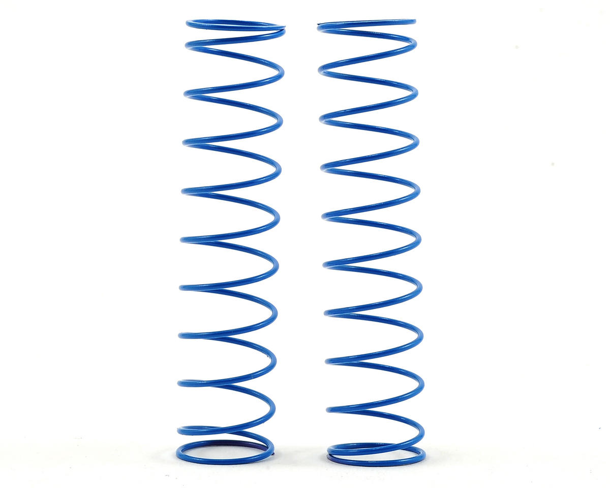 Axial Blue Shock Spring (2) (Purple - 1.43lb)