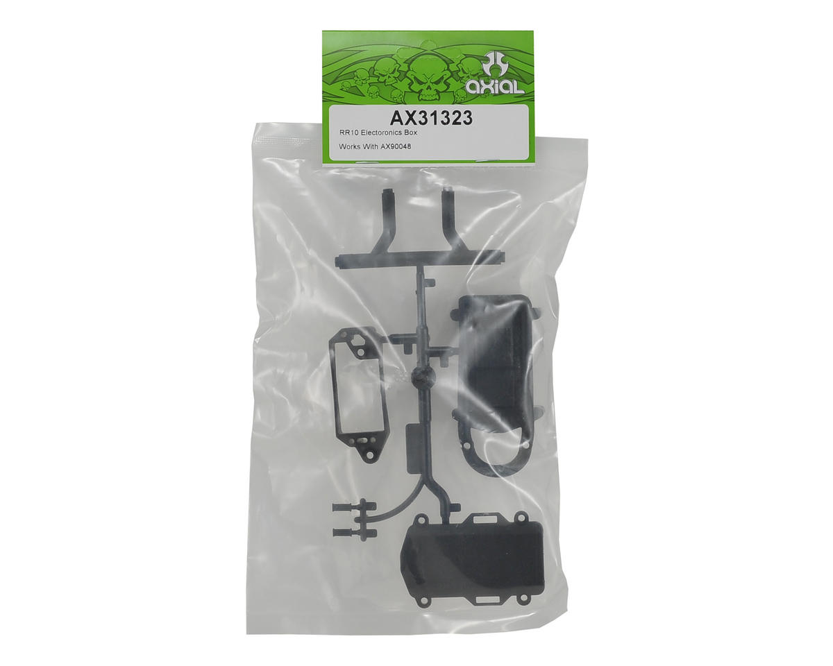 Axial Racing RR10 Electronics Box