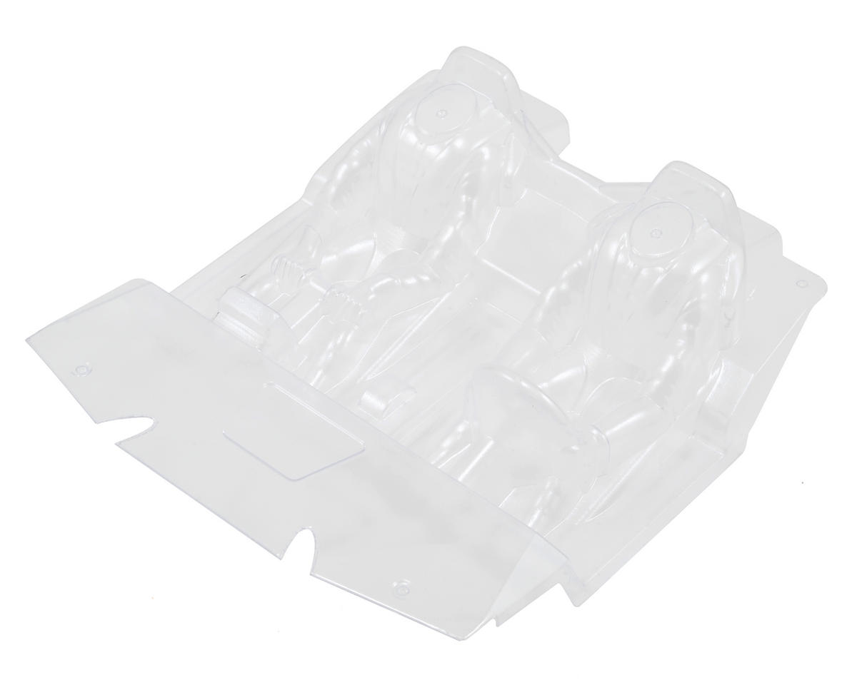 Axial Racing RR10 Interior Set (Clear)