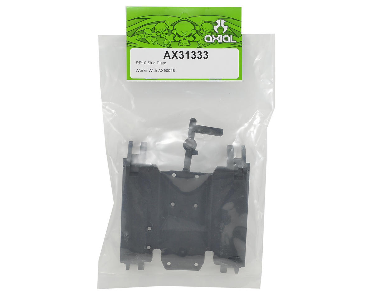 Axial Racing RR10 Skid Plate