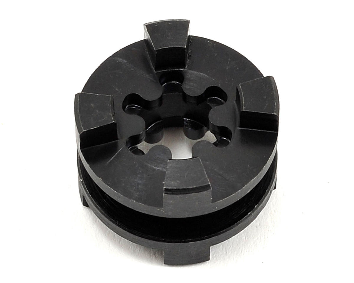 Axial 2-Speed Hi/Lo Steel Slider