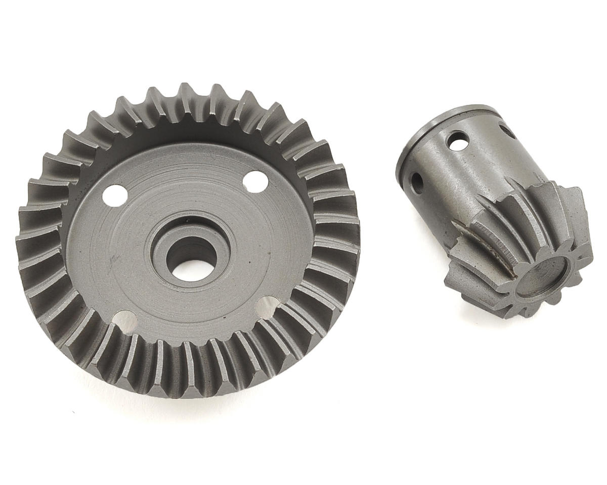 Axial Racing Yeti XL Heavy Duty Bevel Gear Set (32T/11T)