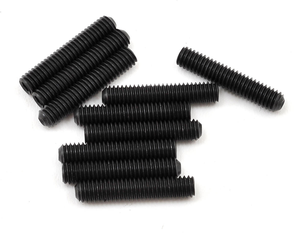 Axial Racing 4x20mm Set Screw  (10)
