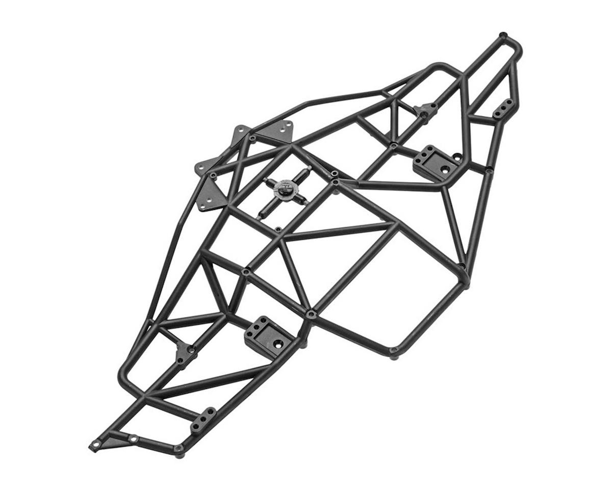 Monster Truck Cage Right Side