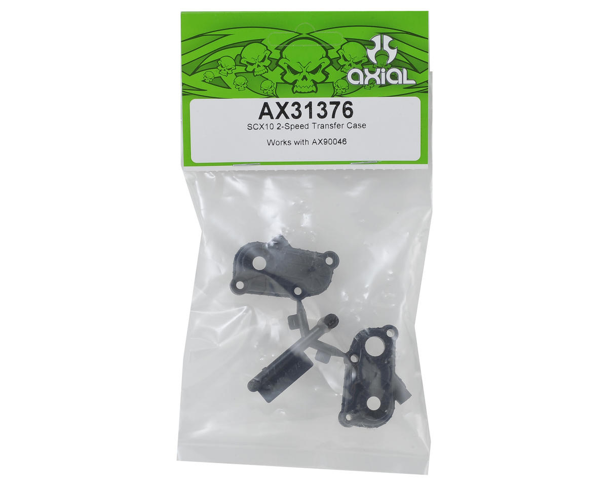 Axial Racing SCX10 II 2 Speed Transfer Case