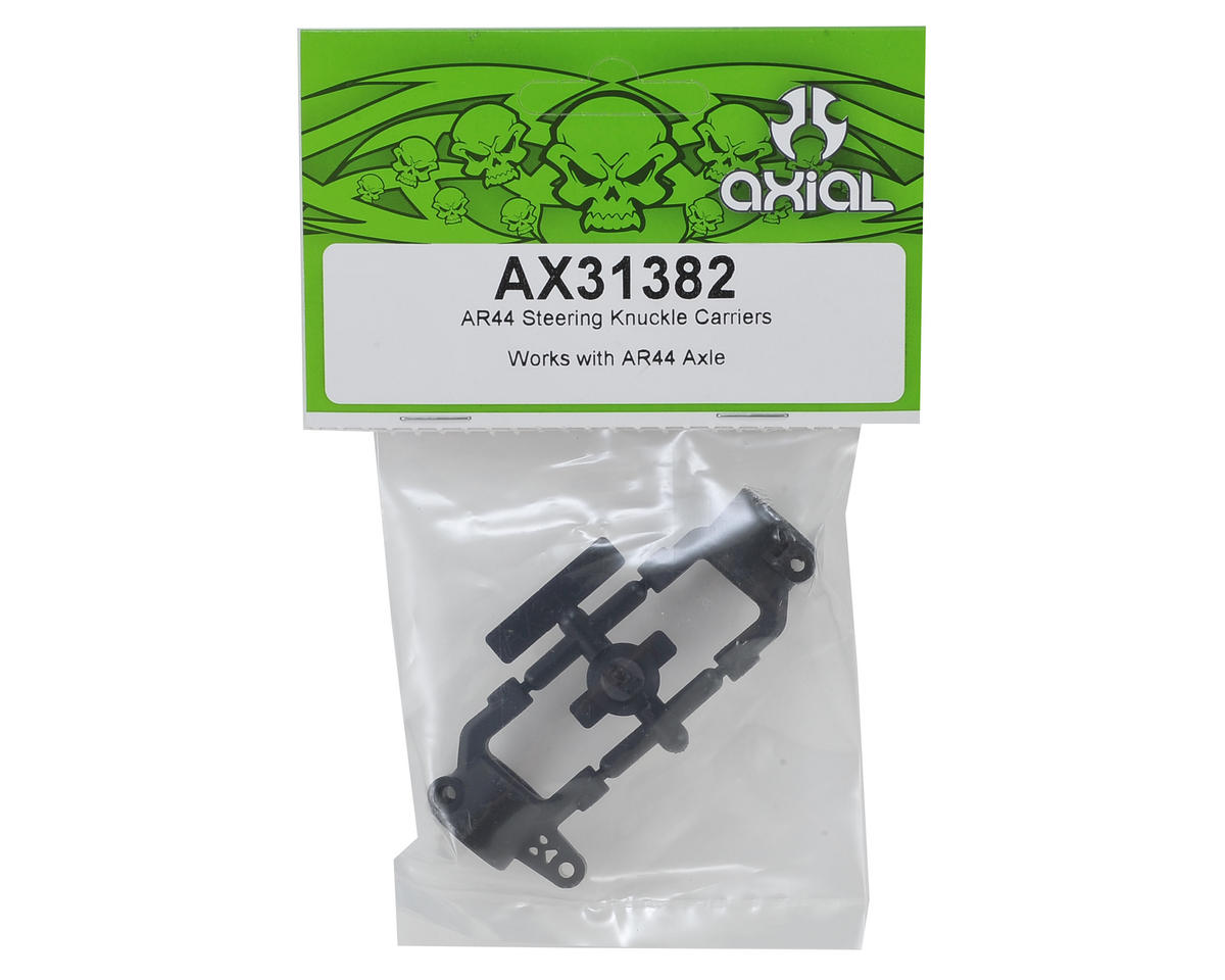 Axial Racing AR44 Steering Knuckle Carriers