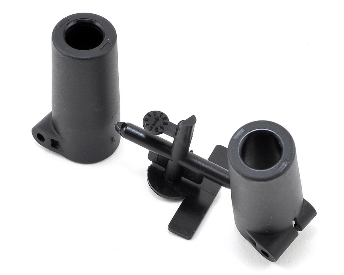 AR44 Straight Axle Adapters by Axial