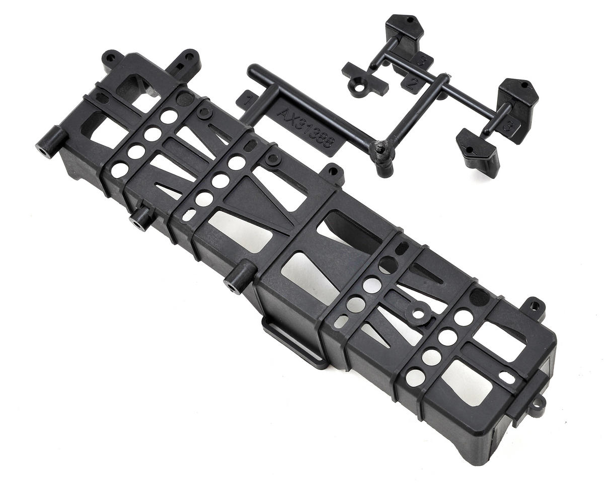 SCX10 II Battery Tray by Axial
