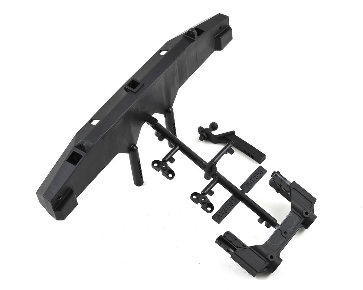 Axial Racing JCROffroad Vanguard Rear Bumper