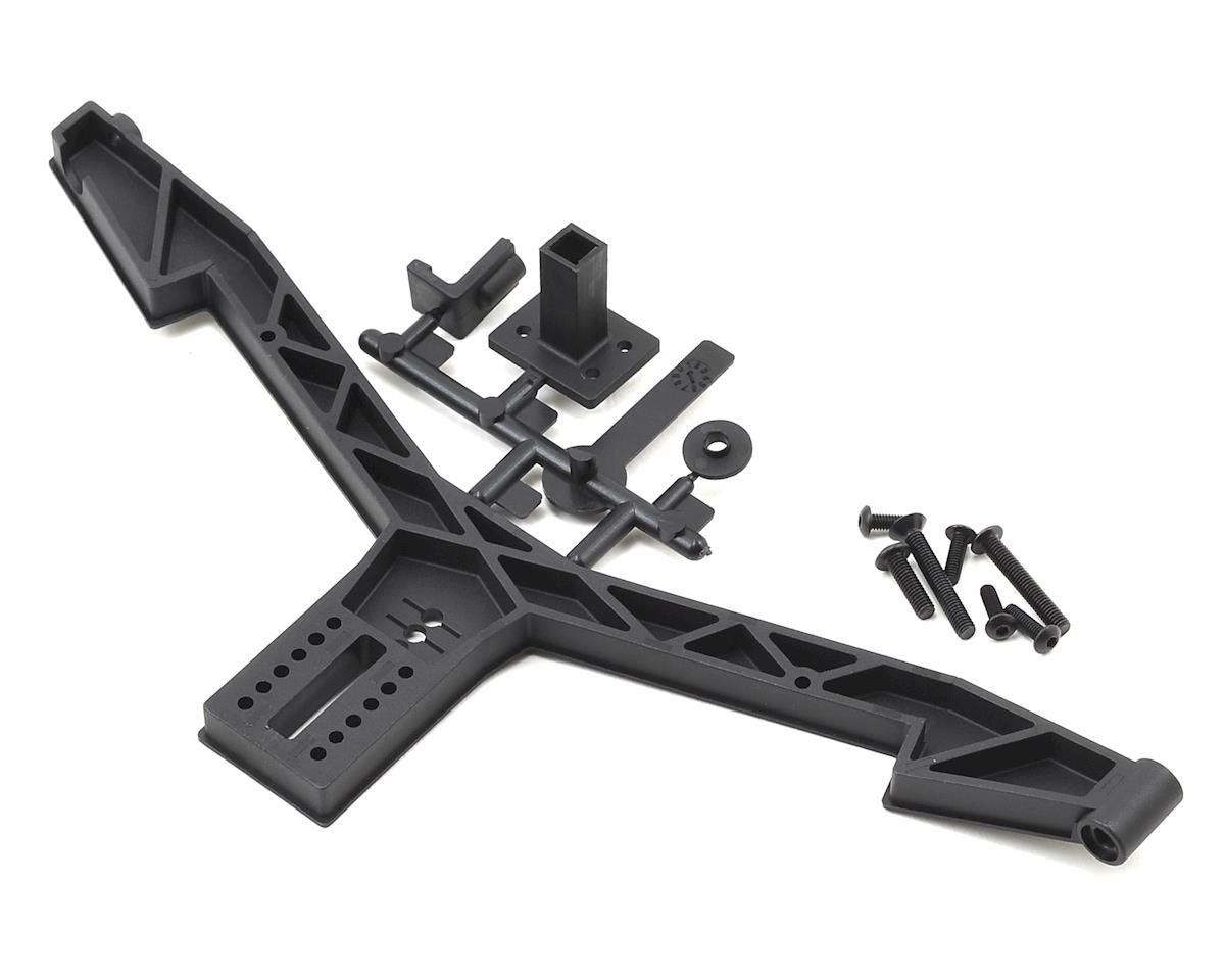 Axial JCROffroad Vanguard Spare Tire Carrier