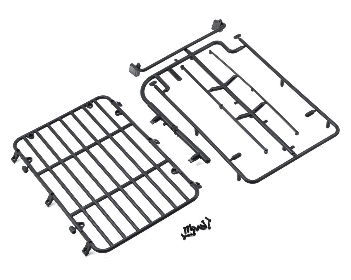 Axial Jcroffroad Roof Rack Axi31395 Cars Trucks Amain Hobbies Battery Alpha Wiring Diagram