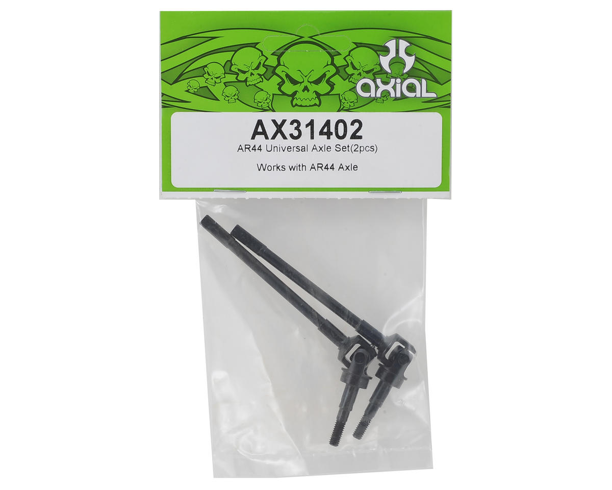 Axial Racing AR44 Universal Axle Set