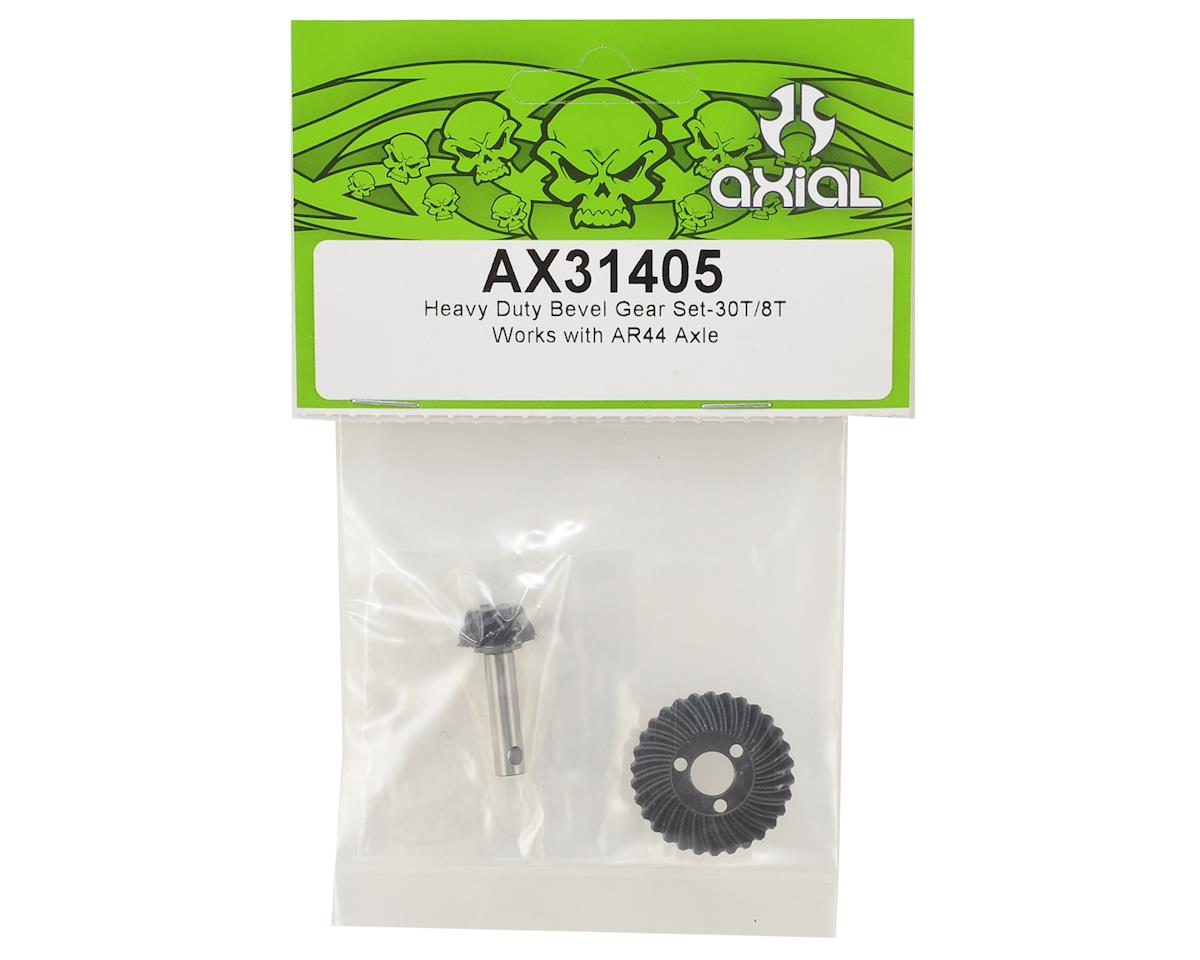 Image 2 for Axial AR44 Heavy Duty Bevel Gear Set (30T/8T)