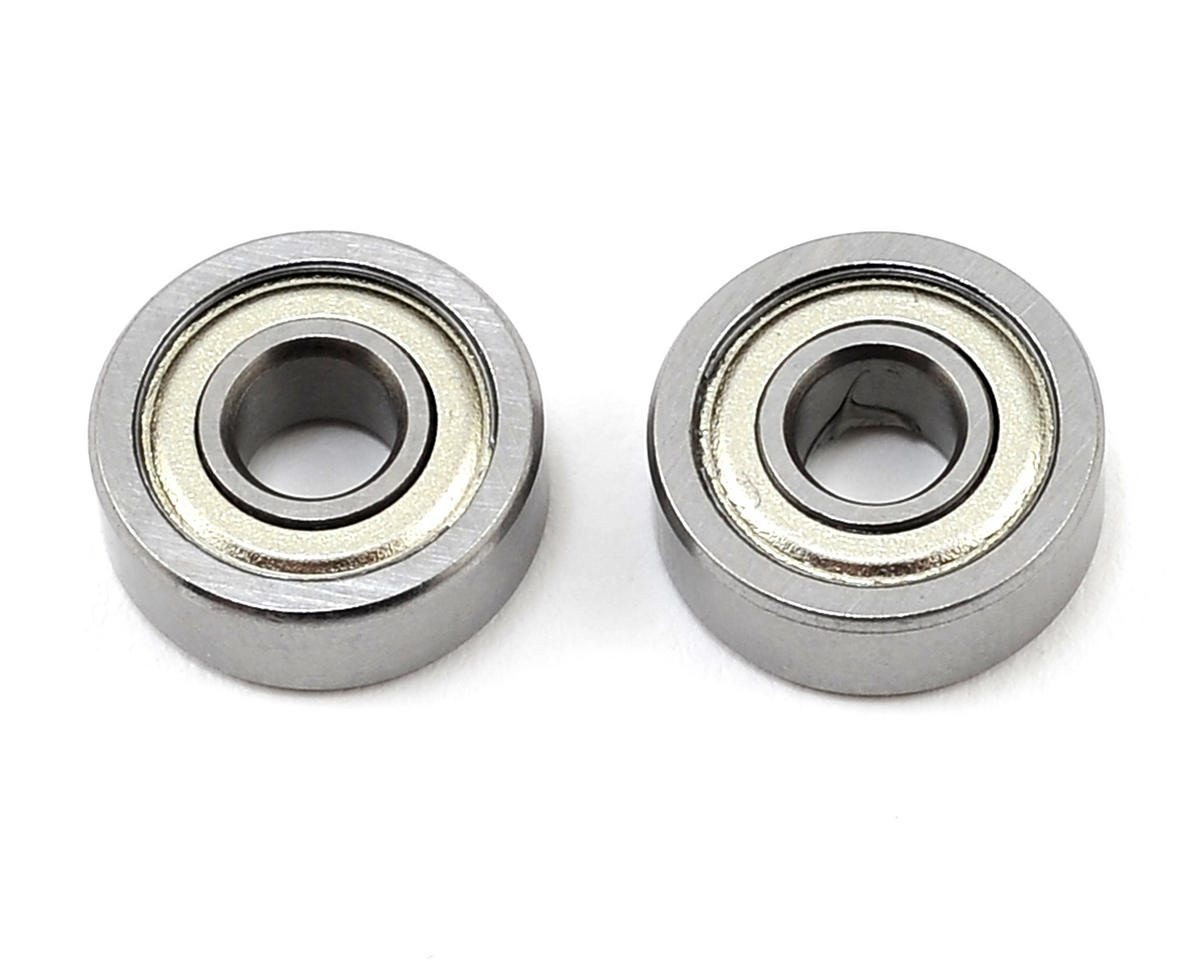Axial 5x14x5mm Bearing (2)