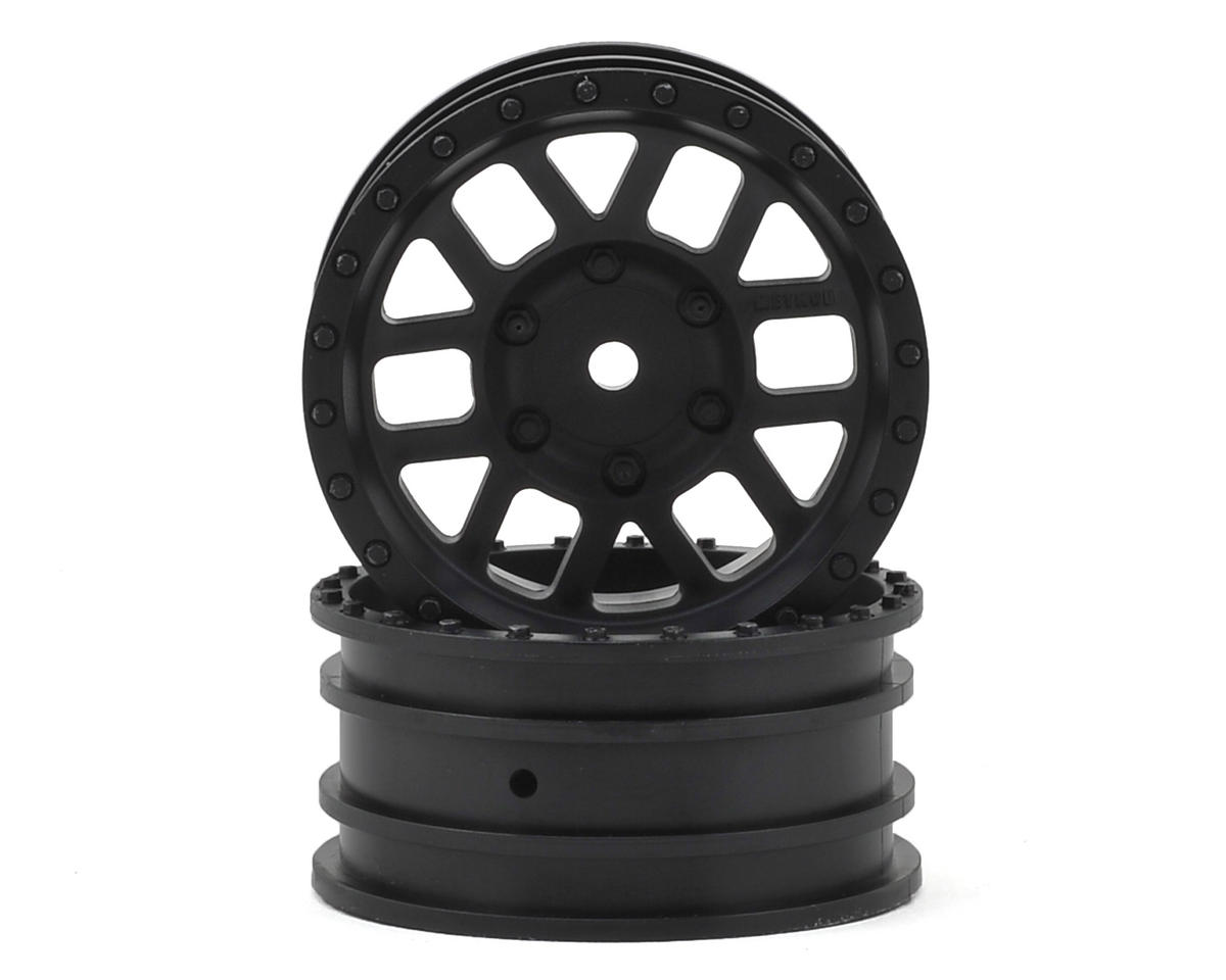 "Axial 1.9"" Method Mesh Wheels (Black) (2)"