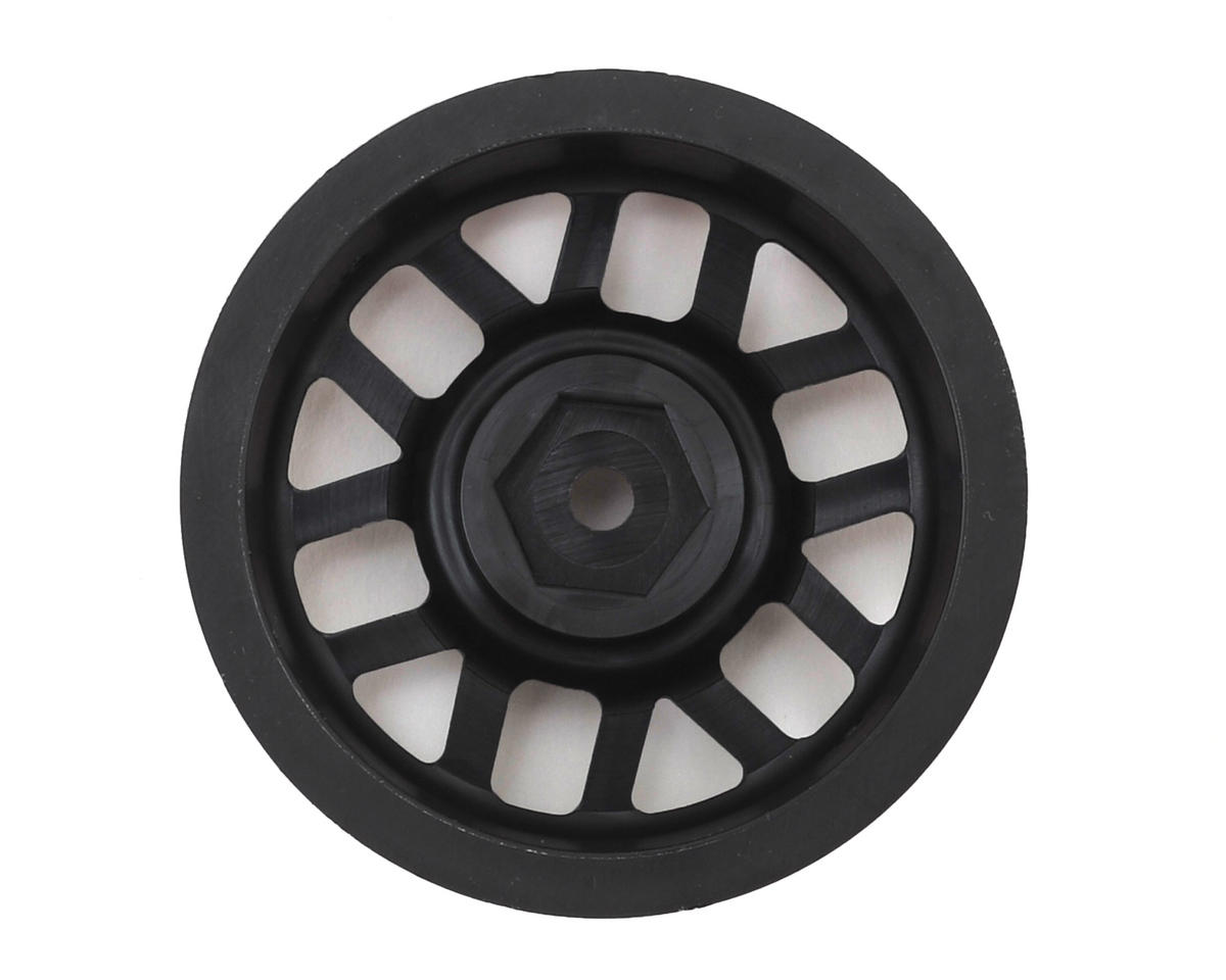 "Axial Racing 1.9"" Method Mesh Wheels (Black) (2)"