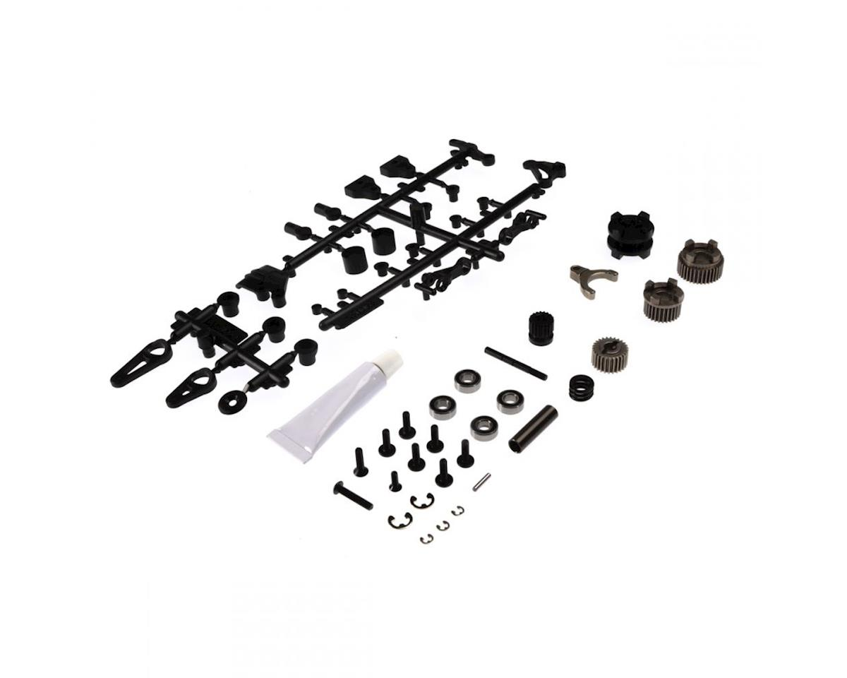 Axial SCX10 Transmission 2-Speed Gear Set