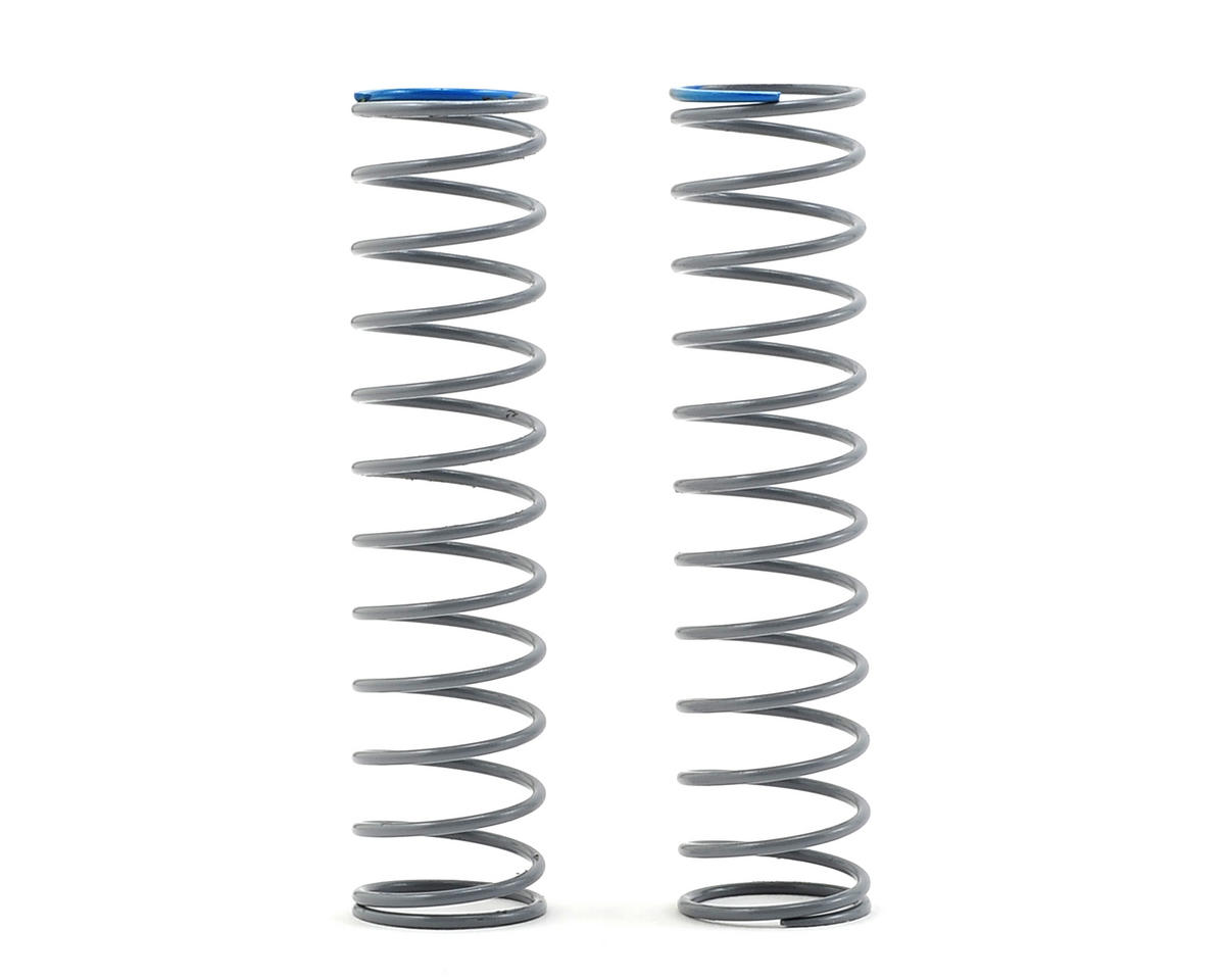Axial 12.5x60mm Shock Spring Set (Blue - 3.03lbs/in) (2)