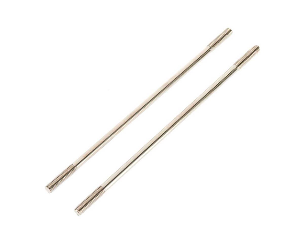 Axial AX31474 Steel Links M4x114mm SCX10 II (2)