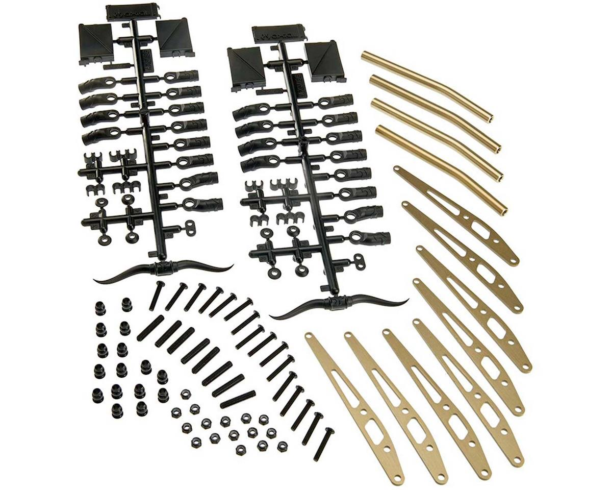 Axial Aluminum Link Set Optional SMT10 Monster Truck