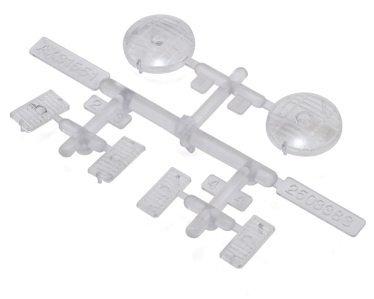 Image 3 for Axial 1967 Chevrolet C-10 Body (Clear)