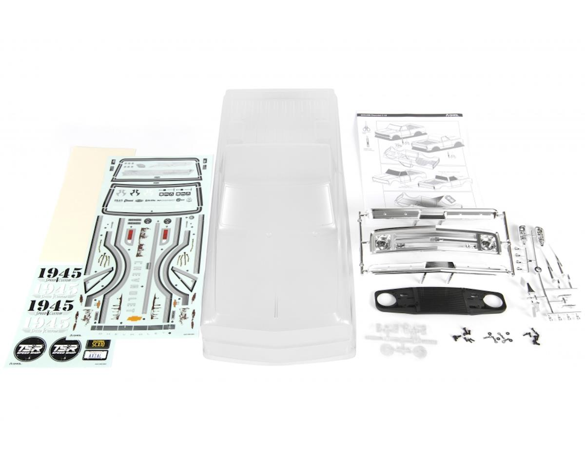 Image 5 for Axial 1967 Chevrolet C-10 Body (Clear)