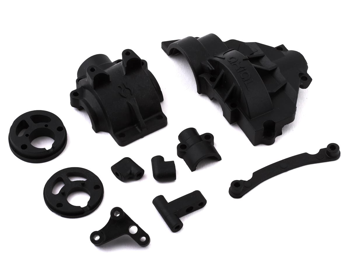 Axial Chassis Components Yeti Jr