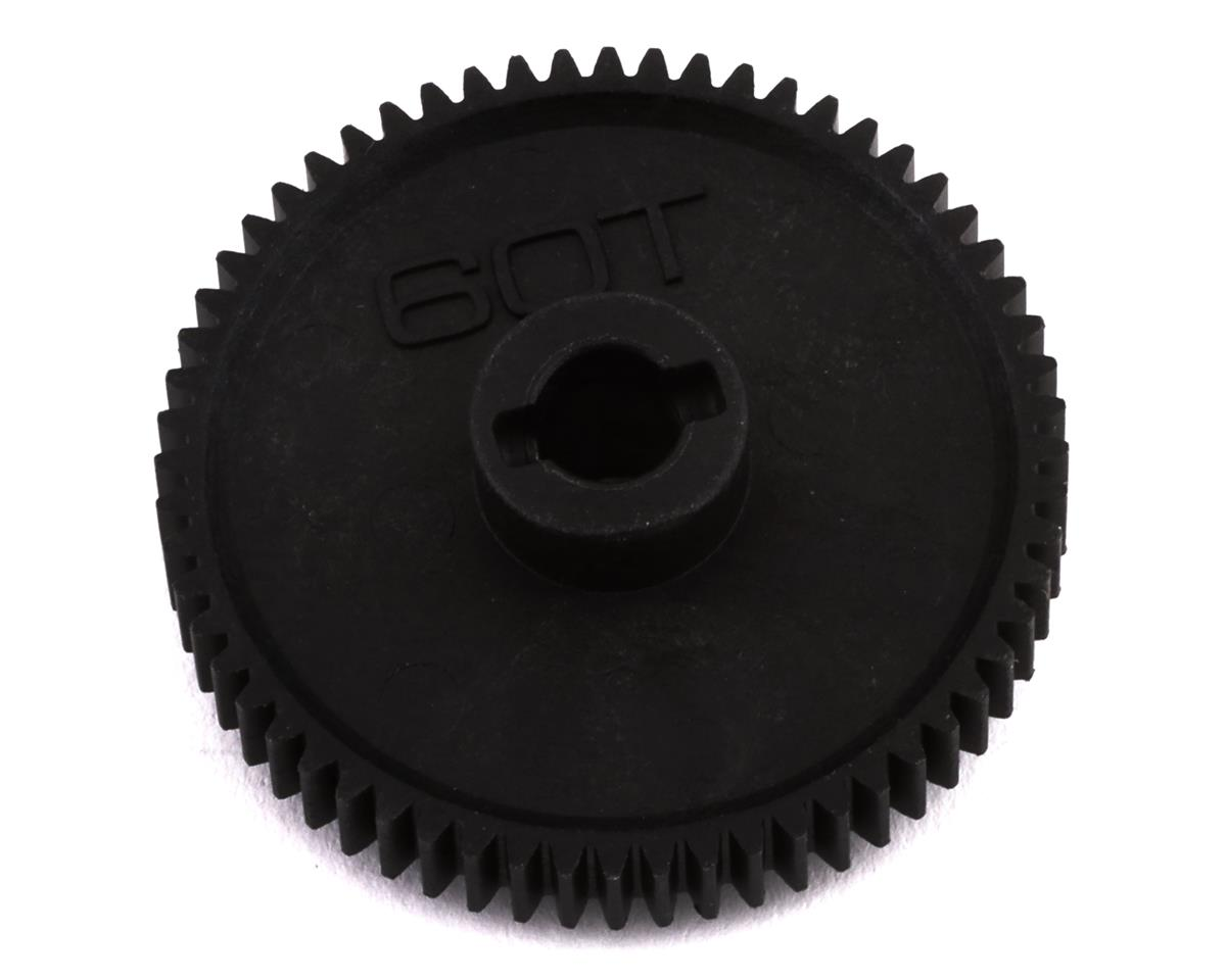 Axial Spur Gear 48P 60T