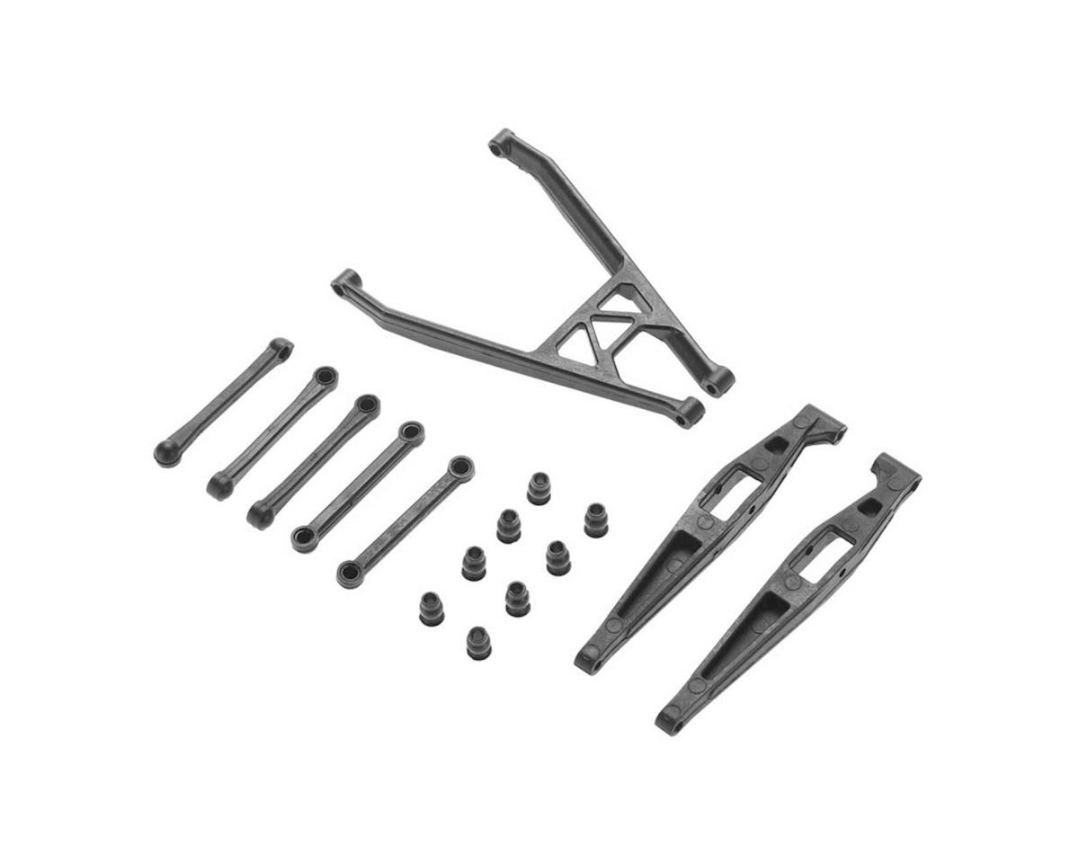 Axial Rear Axle Link Set Yeti Jr