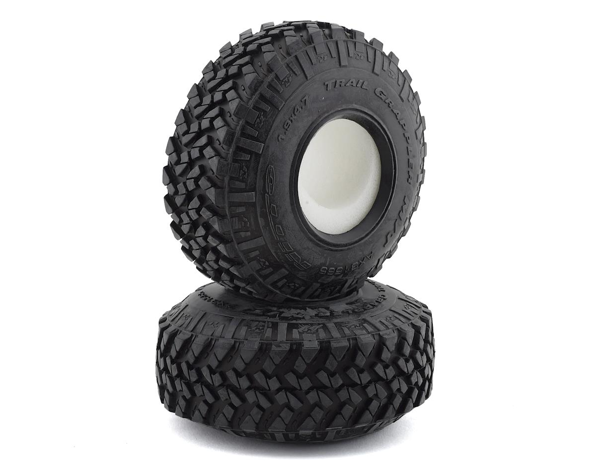Nitto Trail Grappler M/T 1.9 Crawler Tires (2)