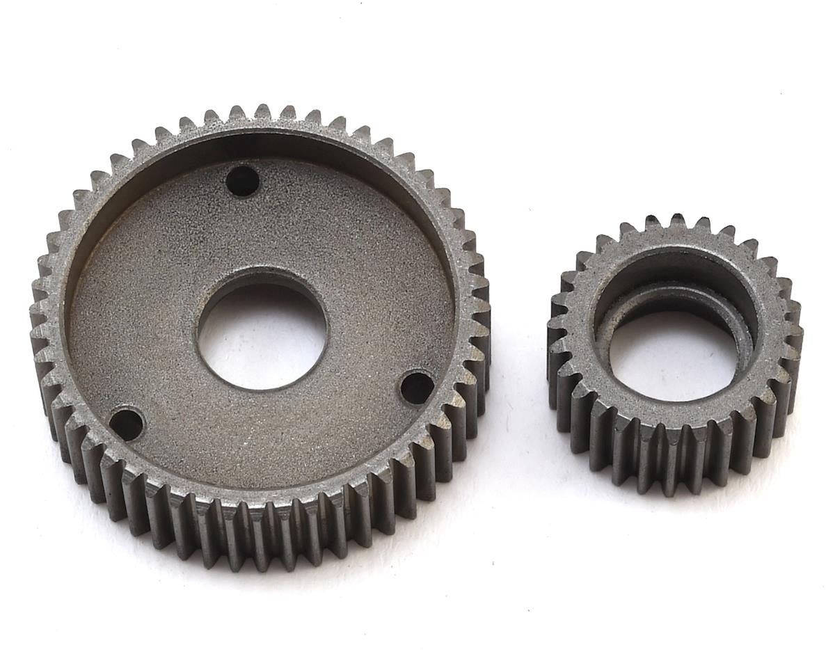 Axial 48P Metal Transmission Gear Set (28T & 52T)